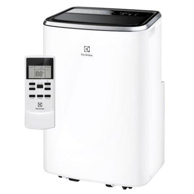 Klimatyzator ELECTROLUX EXP34U338CW. Klasa energetyczna A