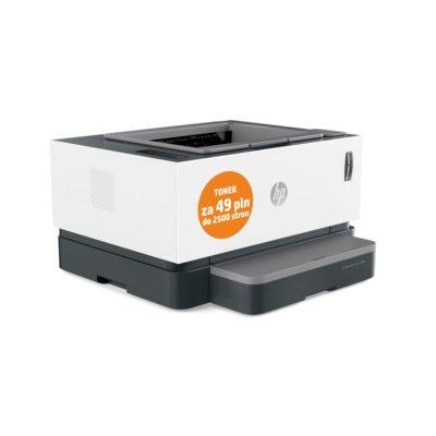 Drukarka laserowa HP Neverstop 1000w