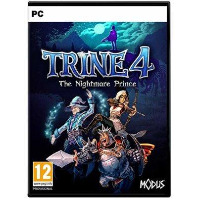 Gra PC Trine 4: The Nightmare Prince