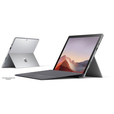 Laptop/Tablet 2w1 MICROSOFT Surface Pro 7 i5-1035G4/8GB/128GB SSD/INT/Win10H Platynowy