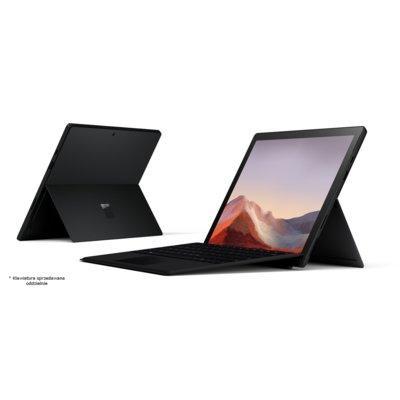 Laptop/Tablet 2w1 MICROSOFT Surface Pro 7 i7-1065G7/16GB/512GB SSD/INT/Win10H Czarny