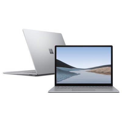 Laptop MICROSOFT Surface Laptop 3 15 Ryzen5-3580U/8GB/128GB SSD/INT/Win10H Platynowy Metaliczny