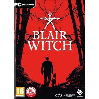 Gra PC Blair Witch
