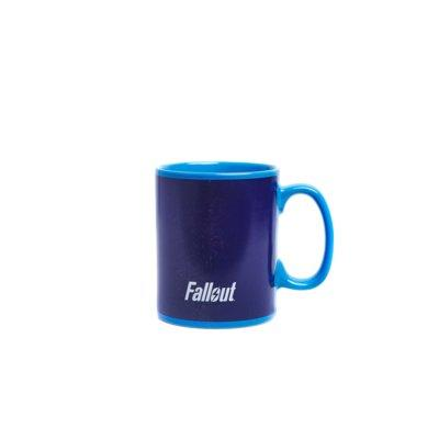 Kubek GOOD LOOT Fallout Heat Reveal Mug