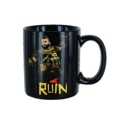 Kubek GOOD LOOT Black Ops 4 Heat Change Mug