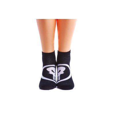 Skarpety GOOD LOOT Marvel Punisher Ankle Socks
