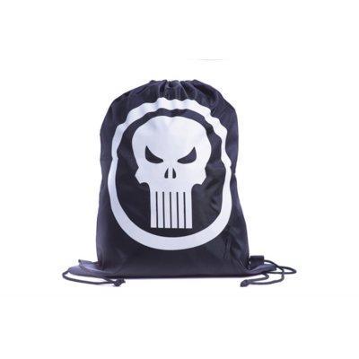 Worek GOOD LOOT Marvel Punisher Gym Bag