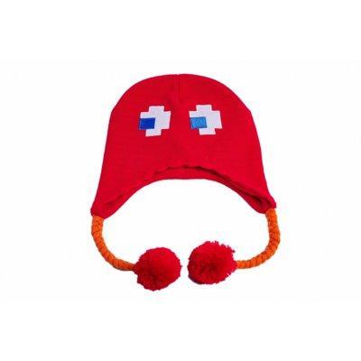 Czapka GOOD LOOT Pac-Man Blinky Ghost Hat