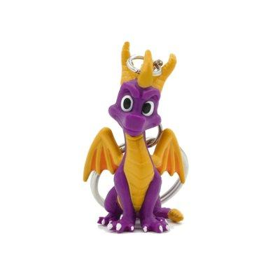 Brelok GOOD LOOT Official Spyro the Dragon 3D Keyring