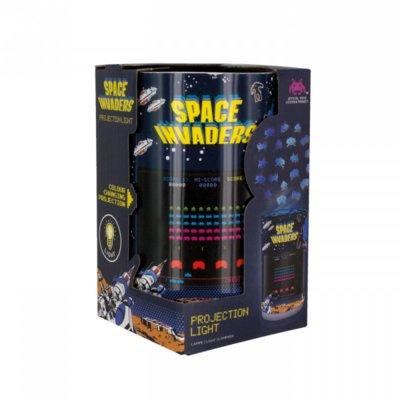 Lampka GOOD LOOT Space Invaders Projection Light