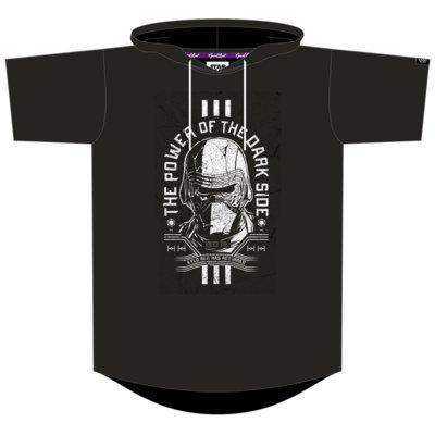 Koszulka GOOD LOOT Star Wars The Power of The Dark Side T-shirt - rozmiar S