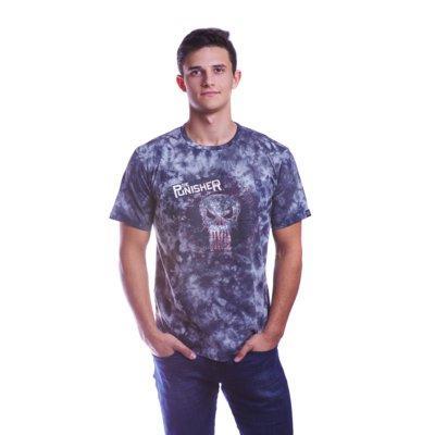 Koszulka GOOD LOOT Marvel Punisher T-shirt - rozmiar S