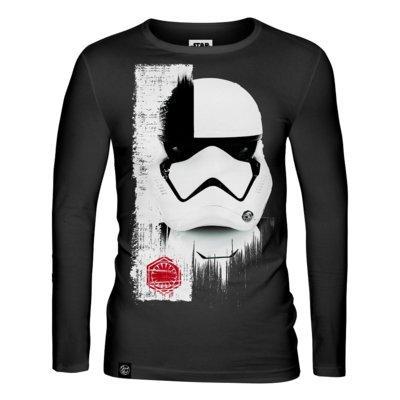 Bluza GOOD LOOT Star Wars Trooper Mask Long Sleeve T-shirt - rozmiar XL