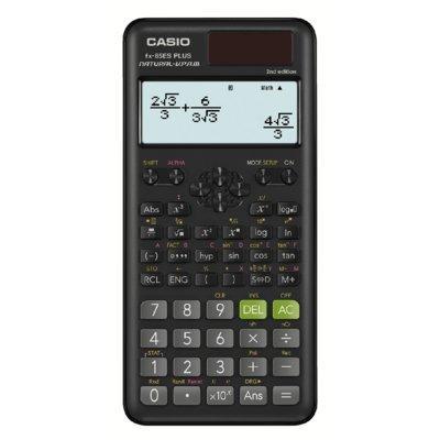 Kalkulator CASIO FX-85ES Plus 2nd Edition