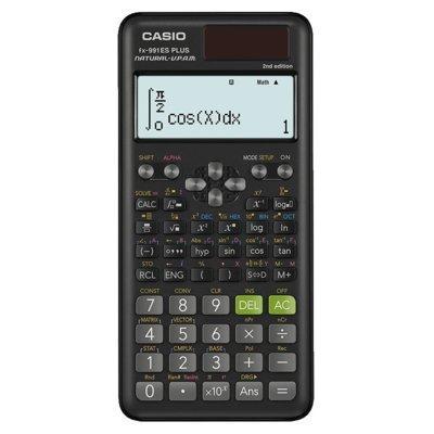 Kalkulator CASIO FX-991ES Plus 2nd Edition