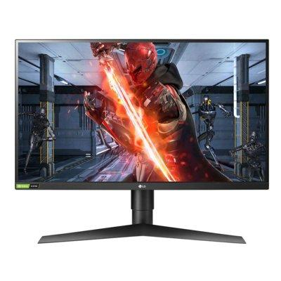 Monitor LG UltraGear 27GL850-B 27 QHD Nano IPS 1ms