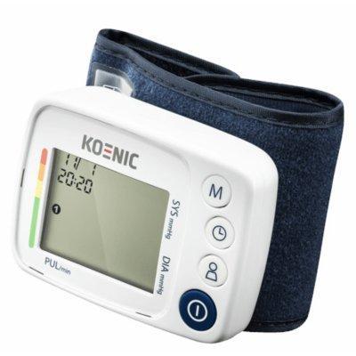 Ciśnieniomierz KOENIC KBP 1020
