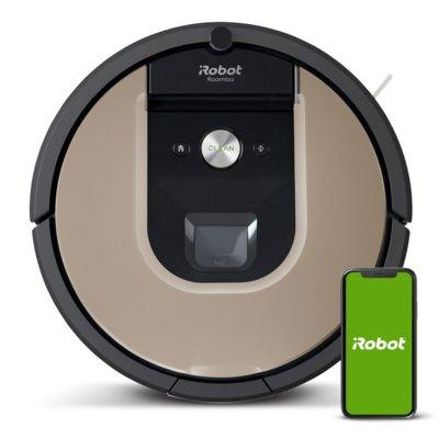 Robot odkurzający IROBOT Roomba 976