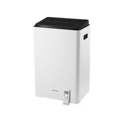 Klimatyzator SENCOR SAC MT1411C. Klasa energetyczna A