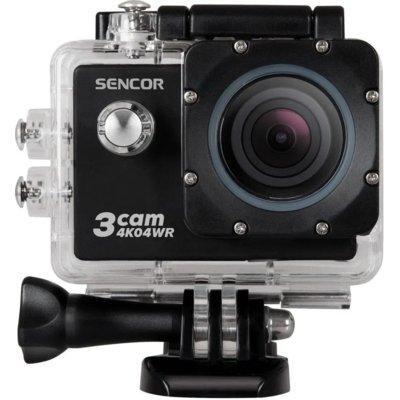 Kamera sportowa SENCOR 3CAM 4K04WR
