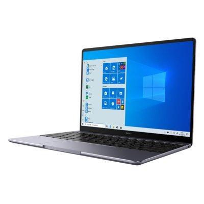 Laptop HUAWEI MateBook 13 (2020) Ryzen 5 3500/8GB/256GB SSD/Win10H Szary