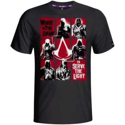 Koszulka GOOD LOOT Assassin's Creed Legacy T-shirt - rozmiar S