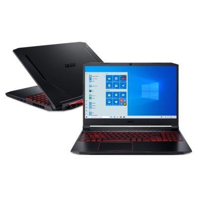 Laptop ACER Nitro 5 AN515-55-5458 NH.Q7MEP.005 FHD i5-10300H/8GB/512GB SSD/GTX1650 4GB/Win10H