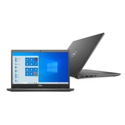 Laptop DELL Latitude 3410 FHD i5-10310U/8GB/512GB/INT/Win10Pro