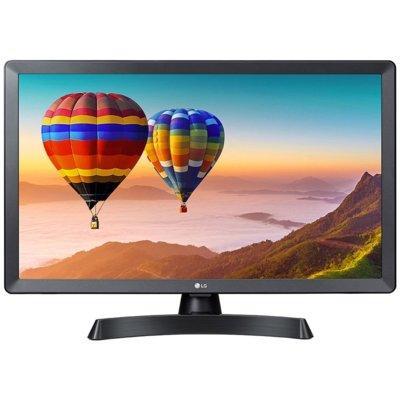 Monitor LG 24TN510S-PZ 23.6 HD WVA