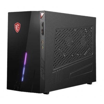Komputer stacjonarny MSI MAG Infinite S 10SI-026EU i5-10400F/8GB/512GB SSD/GTX1660 6GB/Win10H. Klasa energetyczna Intel® Core™ i5-10400F