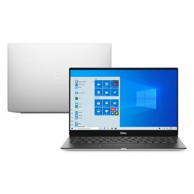 Laptop DELL XPS 13 7390 FHD i5-10210U/8GB/512GB SSD/INT/Win10H Srebrny