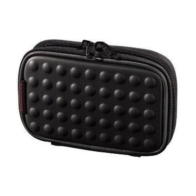 Produkt z outletu: Akcesorium HAMA Futerał Navi Dots S3 Czarny