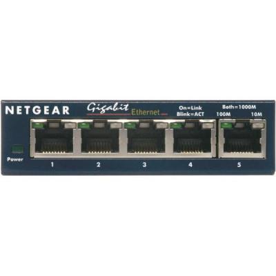 NETGEAR ProSafe GS105GE >> DO 30 RAT 0% Z ODROCZENIEM NA CAŁY ASORTYMENT! RRSO 0% > BEZPIECZNE ZAKUPY Z DOSTAWĄ DO DOMU