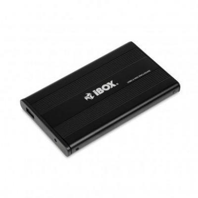 IBOX Obudowa do dysków SSD/HDD USB SATA III Aluminiowa IEU2F01 >> ZAMÓW DO DOMU > RATY DO 20X0% > SUPER PROMOCJE > SPRAWDŹ W NEONET