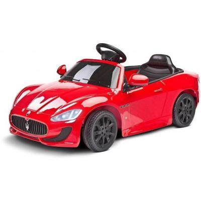 TOYZ Maserati Grancabrio Czerwony TOYZ-7101