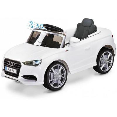 TOYZ Audi A3 White