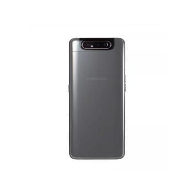 PURO 0.3 Nude do Samsung Galaxy A80 / A90 Przezroczysty >> DO 30 RAT 0% Z ODROCZENIEM NA CAŁY ASORTYMENT! RRSO 0% > BEZPIECZNE ZAKUPY Z DOSTAWĄ DO DOMU