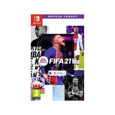 EA FIFA 21 Nintendo Switch >> ZAMÓW DO DOMU > RATY DO 20X0% > SUPER PROMOCJE > SPRAWDŹ W NEONET