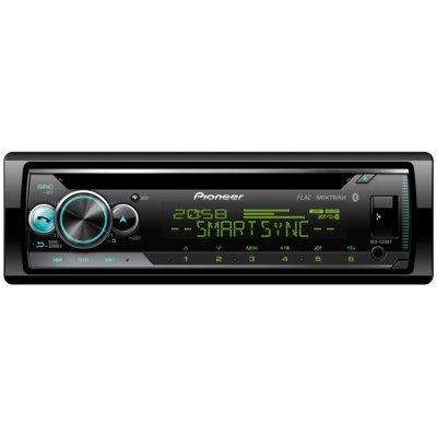 Produkt z outletu: Radioodtwarzacz samochodowy PIONEER DEH-S510BT