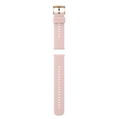 Produkt z outletu: Pasek HUAWEI do Watch GT/GT2 20mm Różowy