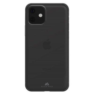 Produkt z outletu: Etui na smartfon BLACK ROCK Ultra Thin Iced do Apple iPhone 11 Czarny