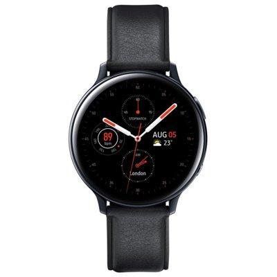 SmartWatch SAMSUNG Galaxy Watch Active2 Stal Nierdzewna 40mm Czarny SM-R830NSKAXEO