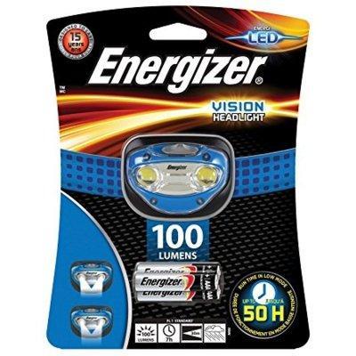 Latarka czołówka ENERGIZER Vision Headlight 3AAA