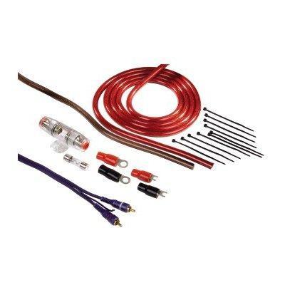 Zestaw kabli zasilających HAMA AMP-KIT 16