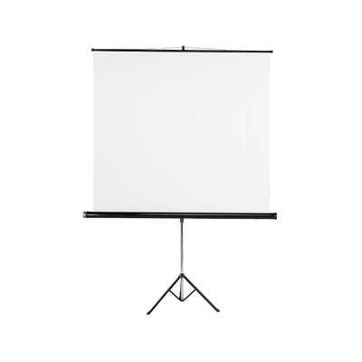 Ekran projekcyjny HAMA Ekran ze statywem 155 x 155 cm