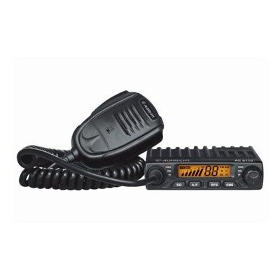 CB radio ALBRECHT AE-6110 mini