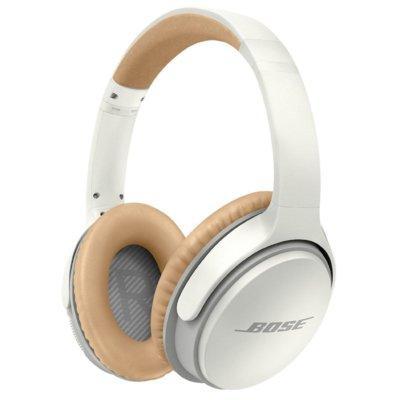 Słuchawki bezprzewodowe BOSE SoundLink around-ear II Biały