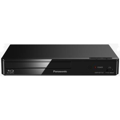 Blu-ray PANASONIC DMP-BDT167