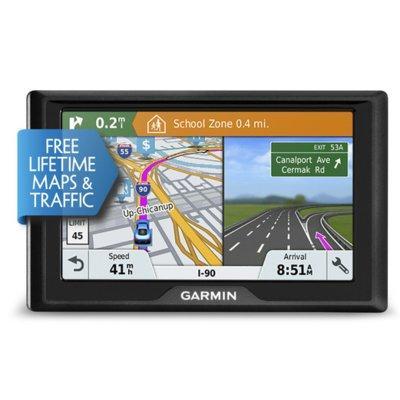 Nawigacja GARMIN Drive 61 LMT-S EU