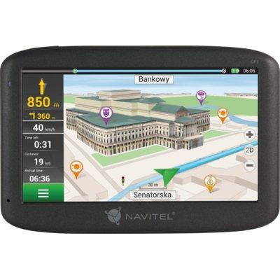 Nawigacja NAVITEL F150